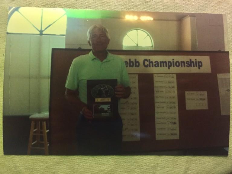 Webb Championship