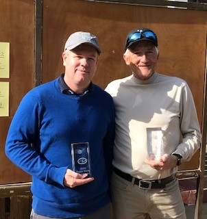 2019 Harry Neese Memorial – Tournament Results